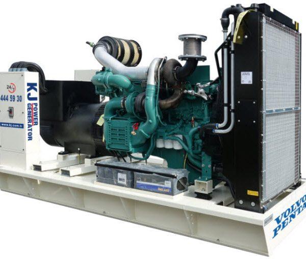 generator 110 KVA