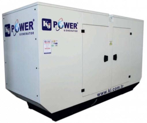 generator 22kva
