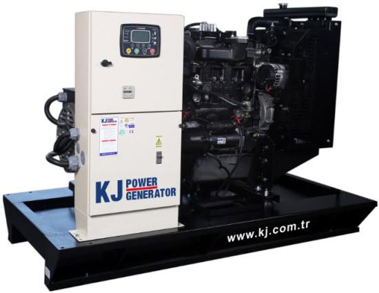 generator 70 kva