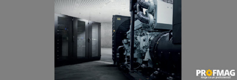 generatoare diesel data center