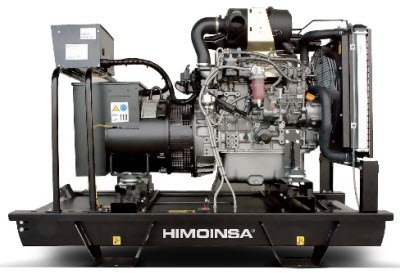 generator de curent electric himoinsa