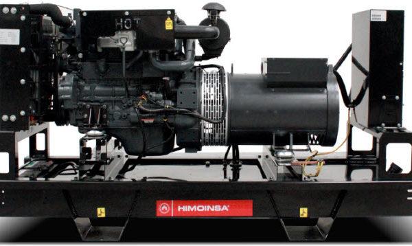 generator diesel himoinsa